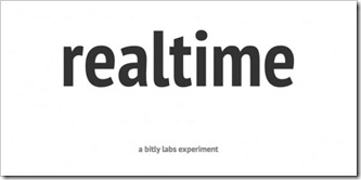 bitly-realtime