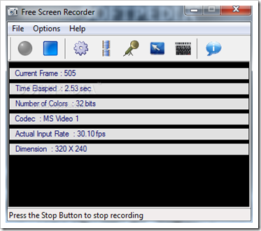 Free-Screen-Recorder