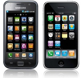 apple protiv samsunga