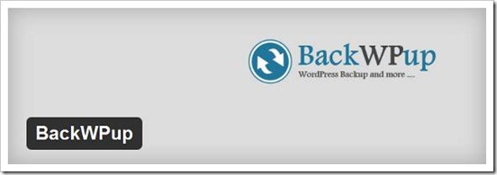 wordpress-backup-BackWPup