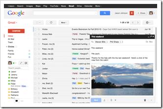 gmail donosi novo iskusto pisanja email poruka