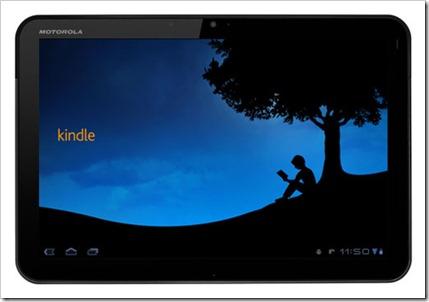 kindle-android-aplikacija