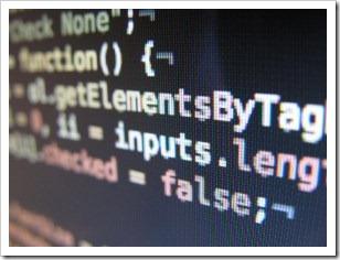 microsoft predstavio novi programski jezik typescript
