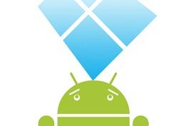 web promet windows 8 android