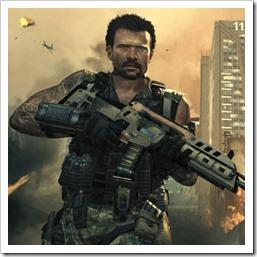 Call of Duty Black Ops II zaradila milijardu dolara za 15 dana
