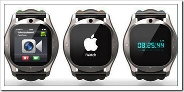 pametni sat apple iwatch