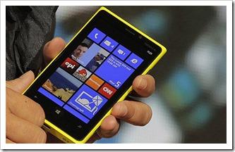 nokia lumia920