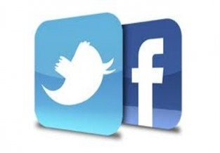 oglasavanje na facebooku i twitteru