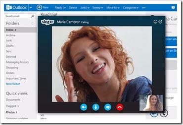 skype za outlook
