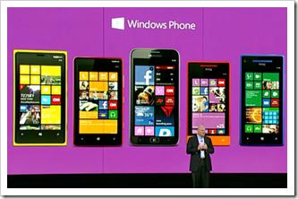windows phone najbrze rastuci mobilni operativni sustav