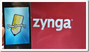 zynga gasi kreatora igre draw something