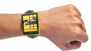 microsoftov pametni sat