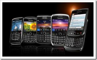 kompanija blackberry na prodaju