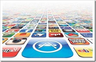 Apple korisnici na aplikacije potrosili 10 milijardi dolara u 2013