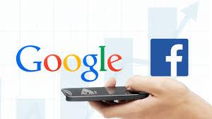 google i facebook lideri na trzistu mobilnog oglasavanja