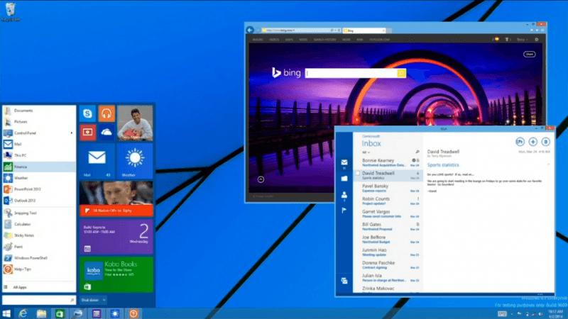 windows 8.1 vraca startni meni