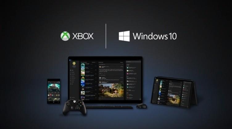 Xbox igrice na Windows 10