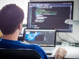 koliko zaradi programer
