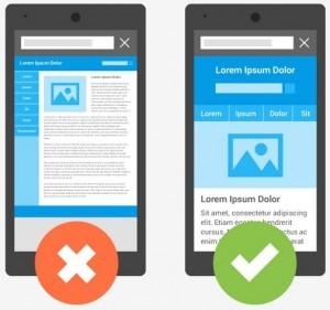 Google počeo favorizovati sajtove prilagođene korisnicima mobilnih uređaja!