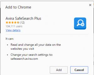 avira-safesearch