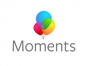 Facebook Moments aplikacija