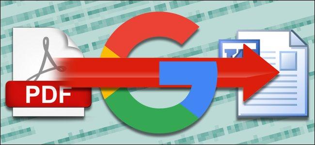 Besplatno uredite i konvertujte PDF datoteke s Google Docs