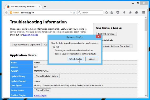 Firefox-Reset-Settings
